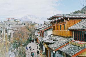 Lijiang,merrychristmas