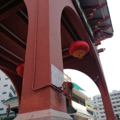 Fengcai Building User Photo