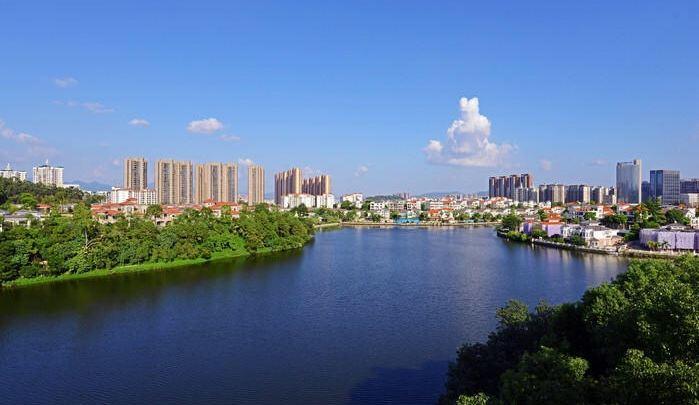 東莞旅行分享