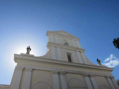 サンフアン大聖堂