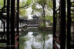 Suzhou,christmastrip