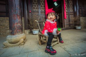 Xi'an,christmastrip