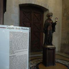 나폴리 국립 고고학 박물관 여행 사진
