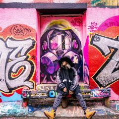 Graffiti Alley User Photo