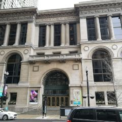 Chicago Cultural Center User Photo