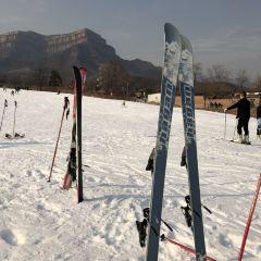 Taixing Mountain International Ski Field User Photo
