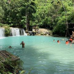 Casaroro Falls User Photo
