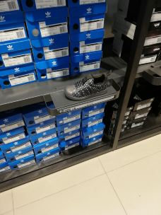 adidas outlet-万宁-木苗苗