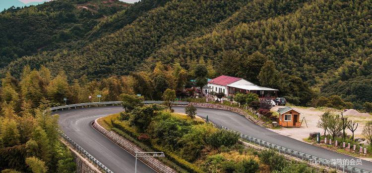 쓰밍산 국립삼림공원2