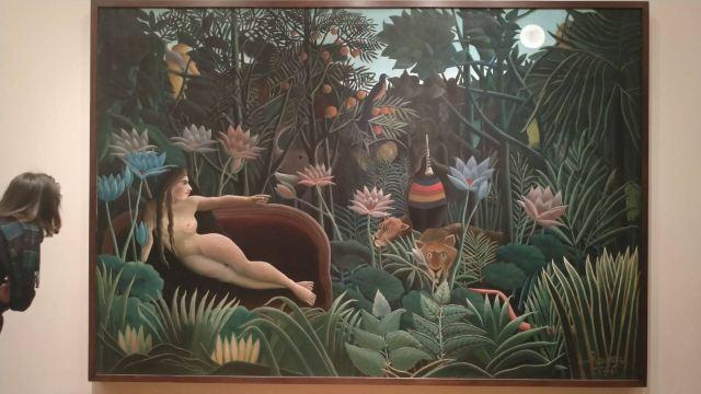 뉴욕 현대 미술관