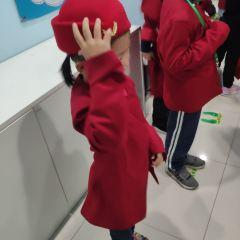 Mailu World User Photo