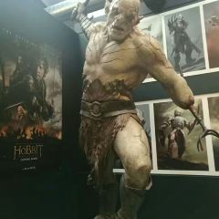 Weta Workshop User Photo