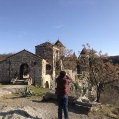 Motsameta Monastery User Photo