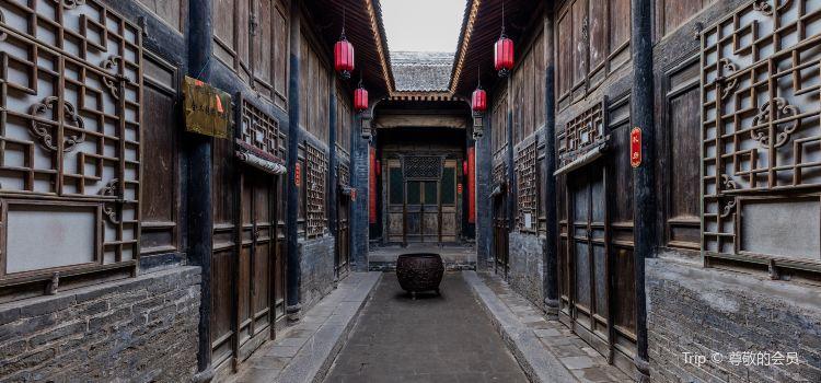 Woman in Hancheng