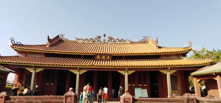 Yazhou Ancient City1