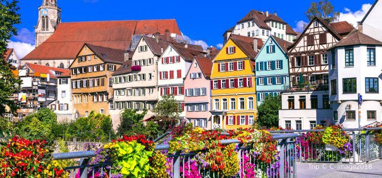 Luisenstr. 14 In 76530 Baden Baden