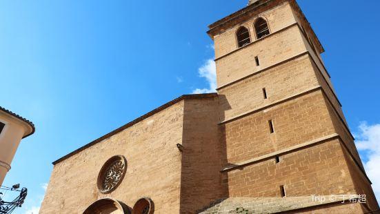 Parroquia de Sant Miquel