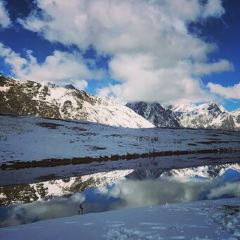 Koruldi Lakes用戶圖片