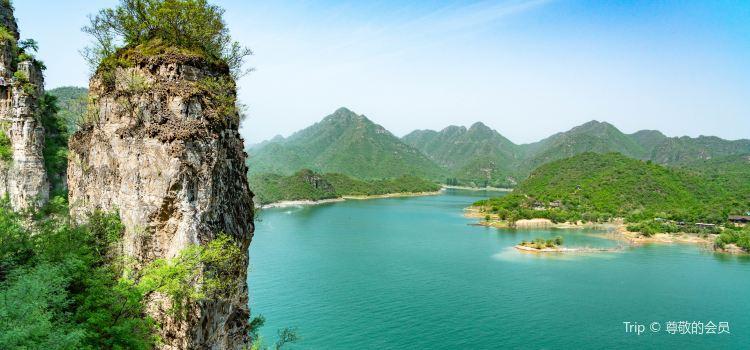 Yishui Lake