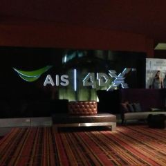 AIS 4DX Theater User Photo