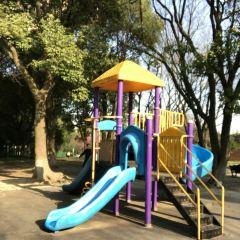 Tongjing Park (West Gate) User Photo
