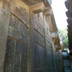 성징산 석전 여행 사진