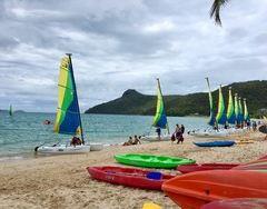 Catseye Beach User Photo