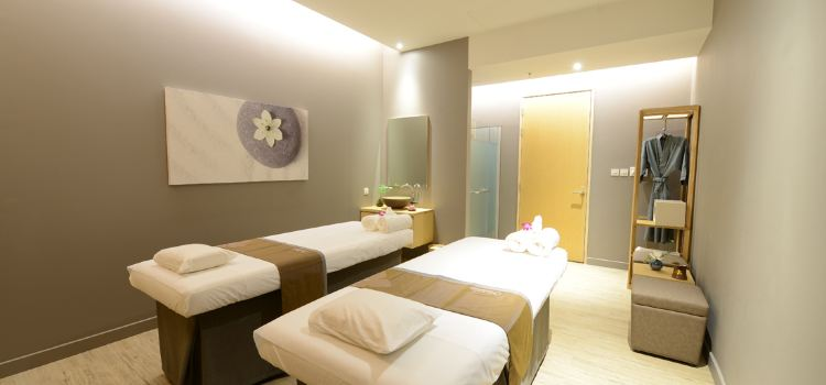 Let's Relax Spa(Thonglor Branch)