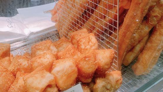 SL II Muffin