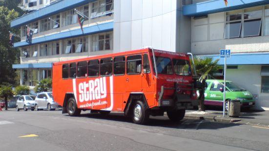 市區隨上隨下巴士