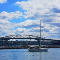 高架橋港用戶圖片