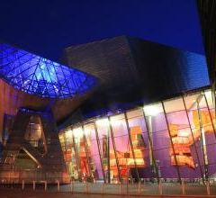 The Lowry User Photo