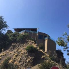 Hollywood Bowl Overlook User Photo