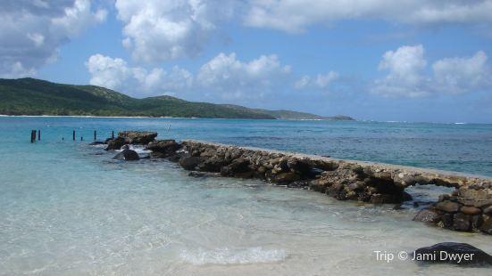 Culebra's Beaches