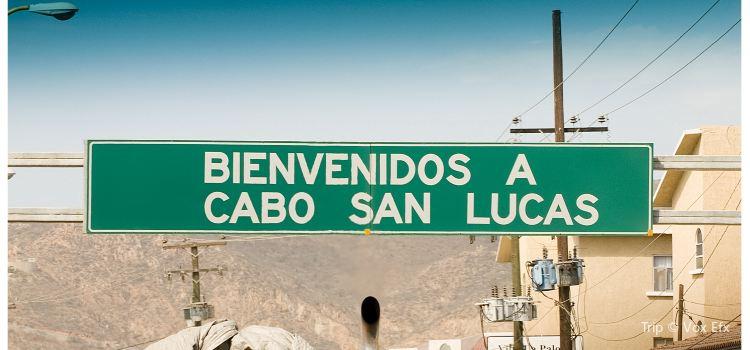 Downtown Cabo San Lucas1