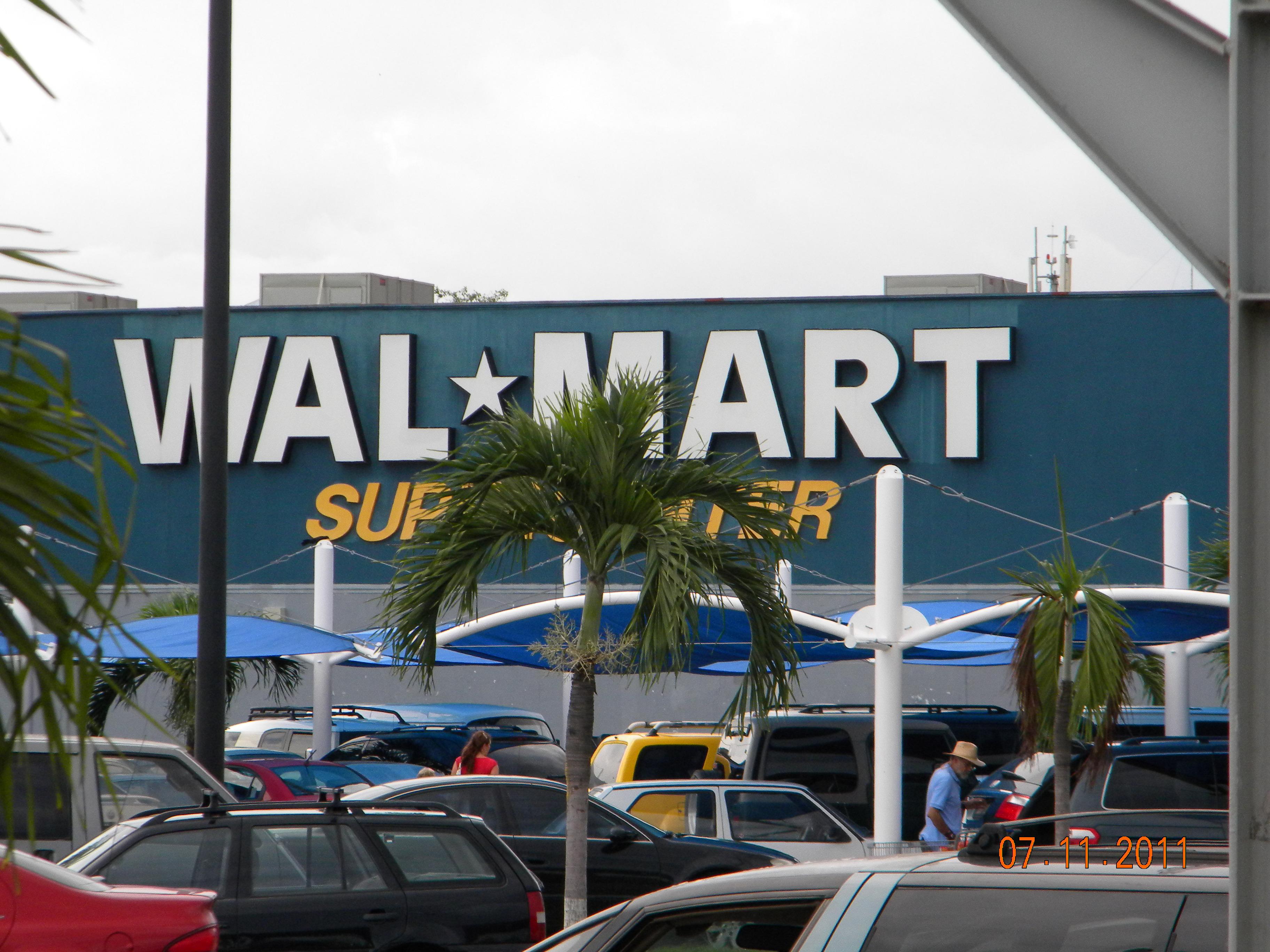 Walmart Los Cabos