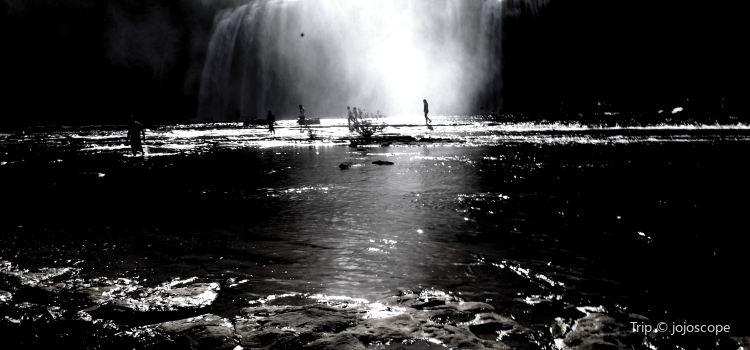 Tinuy-an Falls Surigao1