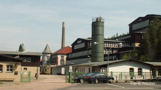 Mines of Rammelsberg, Historic Town of Goslar and Upper Harz Water Management System