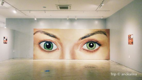 Cosmos Ilūziju Muzejs