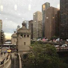 密歇根大街橋用戶圖片