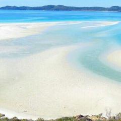 白天堂沙灘用戶圖片