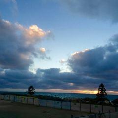 Scarborough Beach User Photo