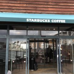 Starbucks Coffee Hakodate Bayside User Photo