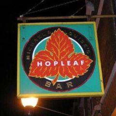 Hopleaf User Photo