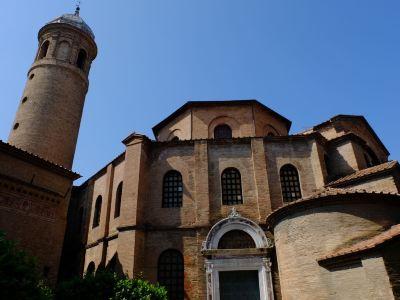 산 비탈레 성당