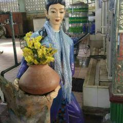 Nga Htat Gyi Pagoda User Photo