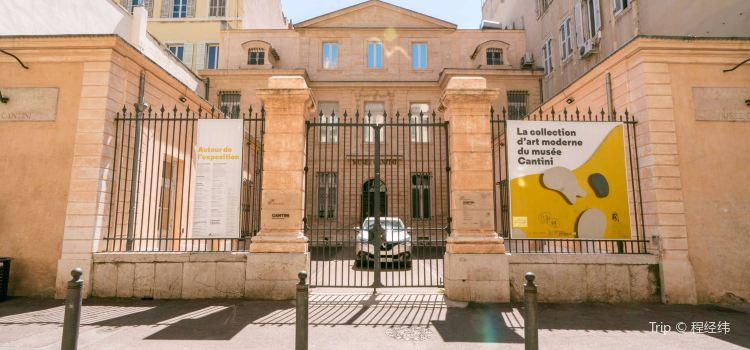 康提尼博物館