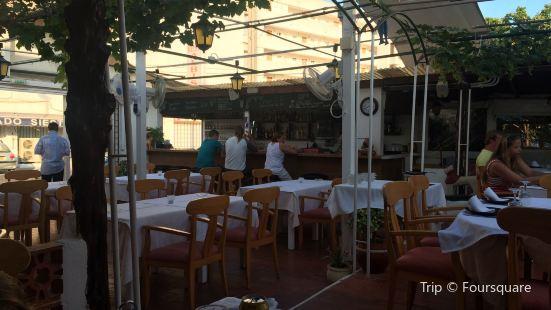 Restaurante Albissa