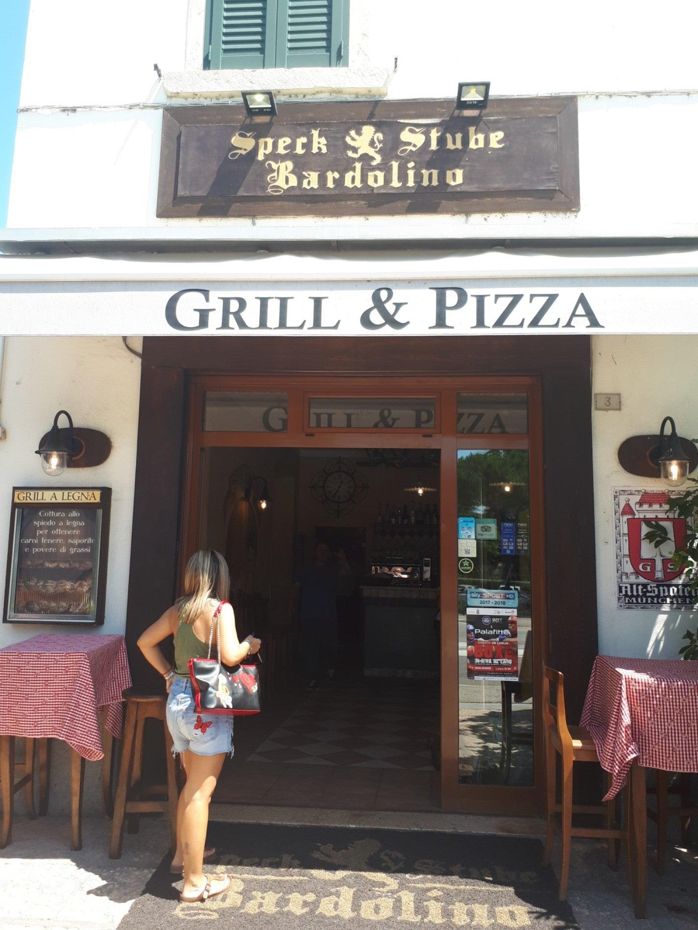 Corte San Luca Bardolino speck stube bardolino reviews: food & drinks in veneto