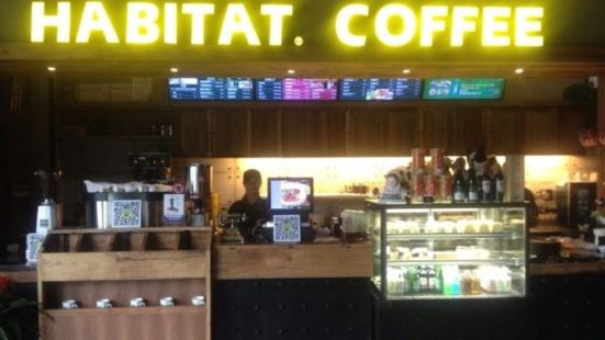 棲巢咖啡(合作經濟廣場店)